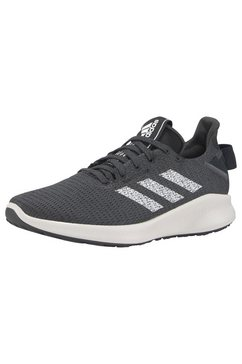 adidas performance sneakers »sense bounce + street« zwart