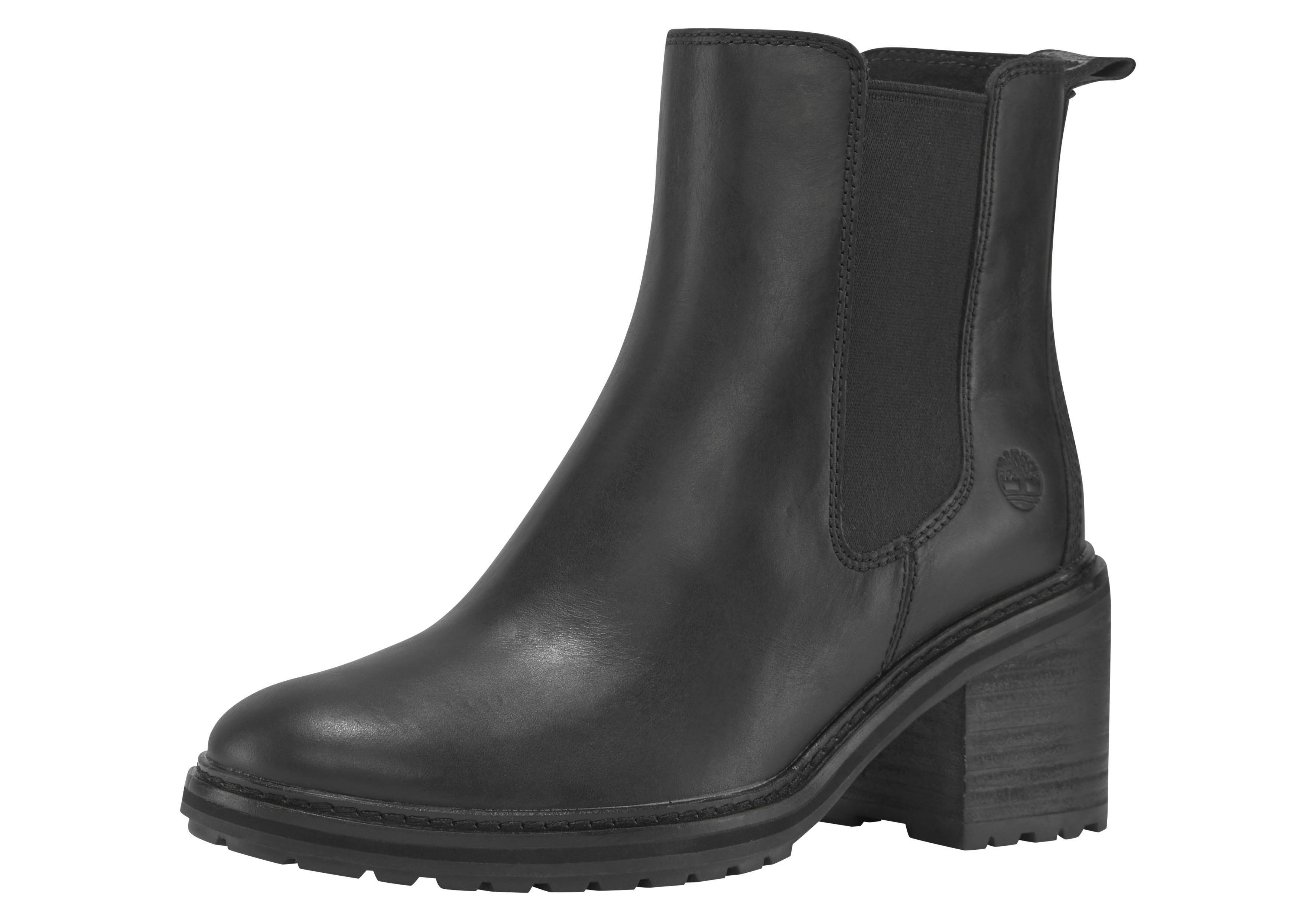 Timberland Chelsea-boots »Sienna High Chelsea« online kopen op otto.nl