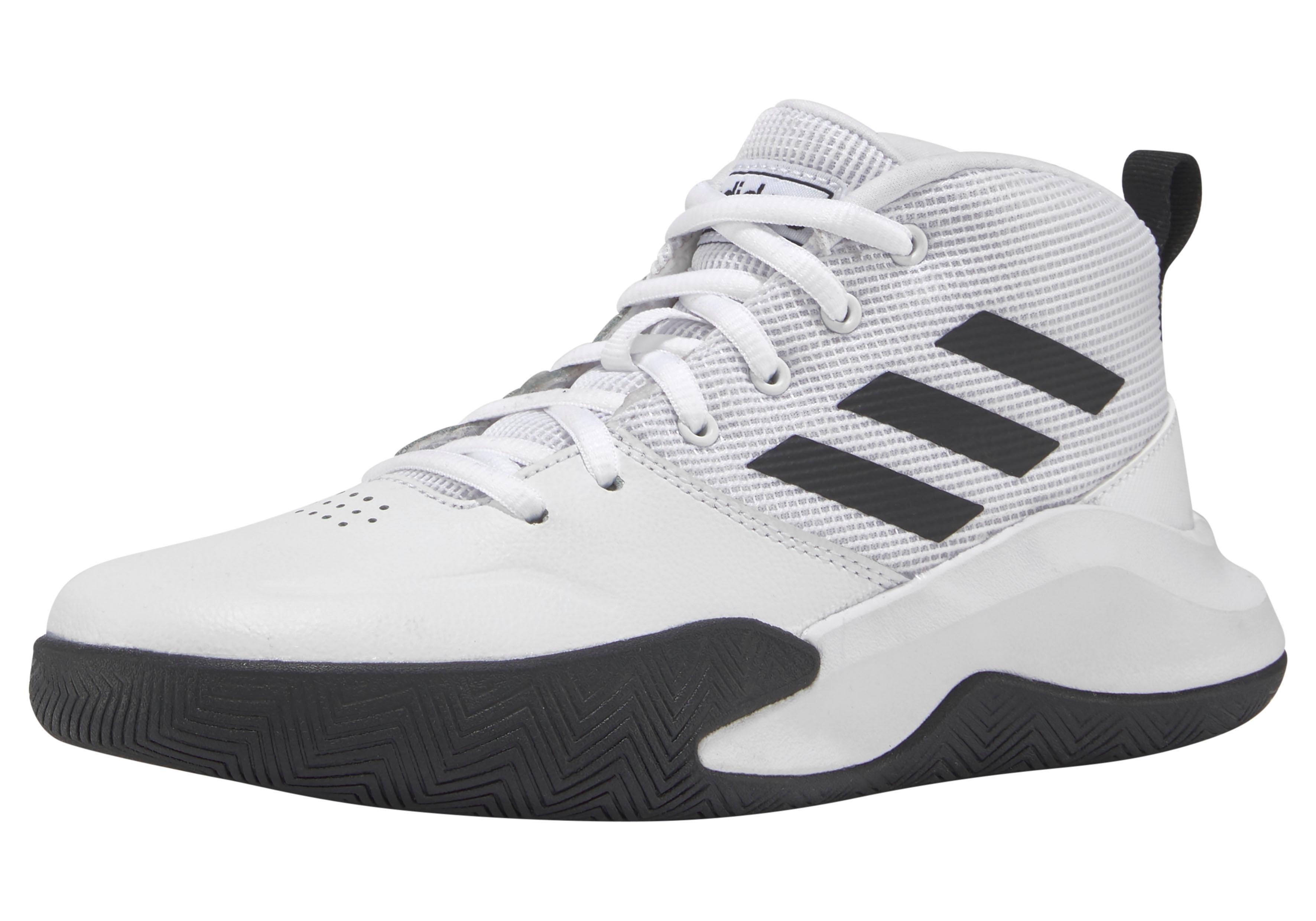 adidas Performance basketbalschoenen »OWNTHEGAME K WIDE« veilig op otto.nl kopen