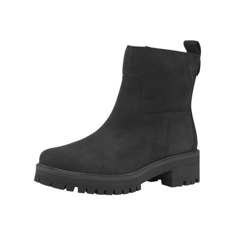 NU 20% KORTING: Timberland boots zonder sluiting Courmayeur Valley FauxFur