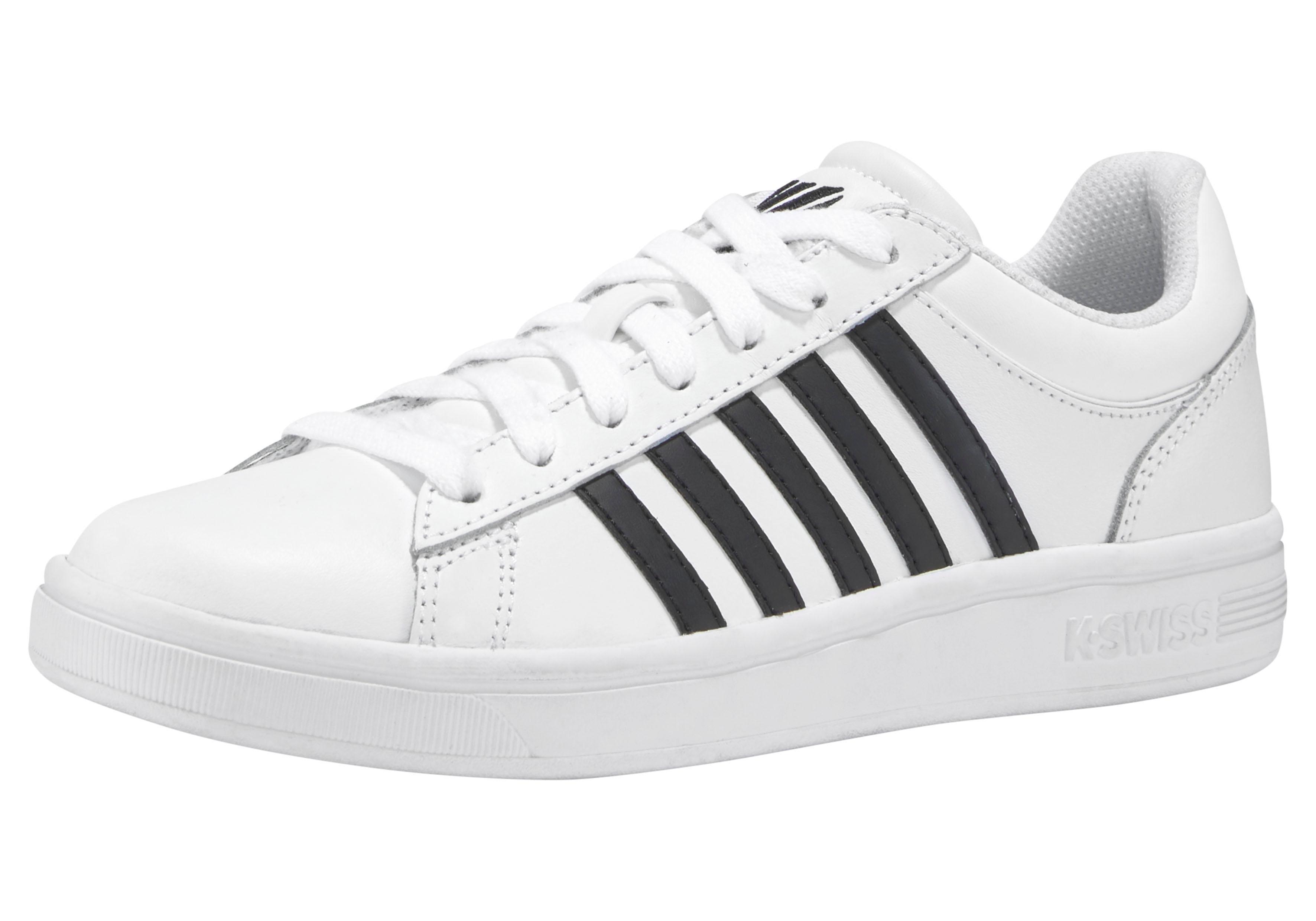 K-SWISS sneakers »Court Winston W« in de webshop van OTTO kopen