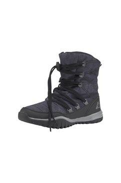 kappa winterlaarzen »sveberg« zwart
