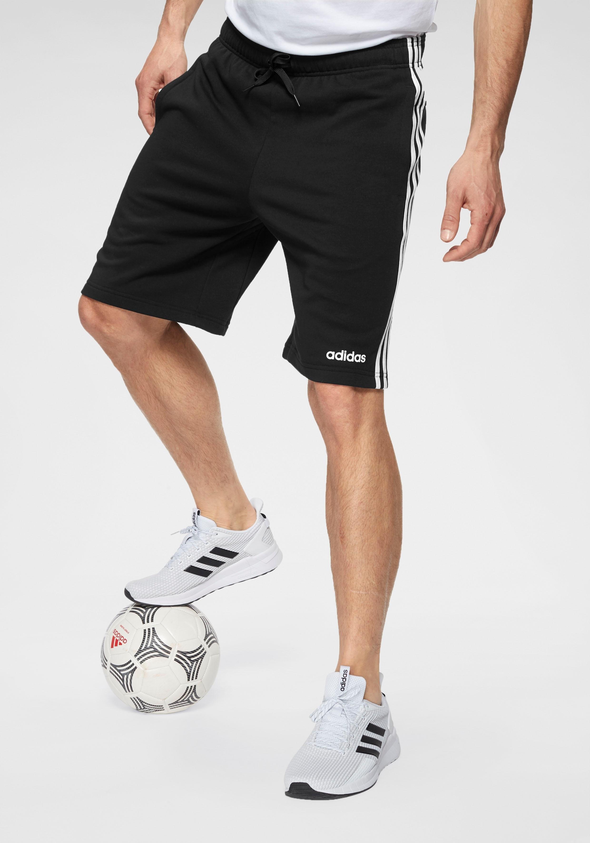adidas Performance adidas short »E 3 STRIPES SHORT FT« online kopen op otto.nl