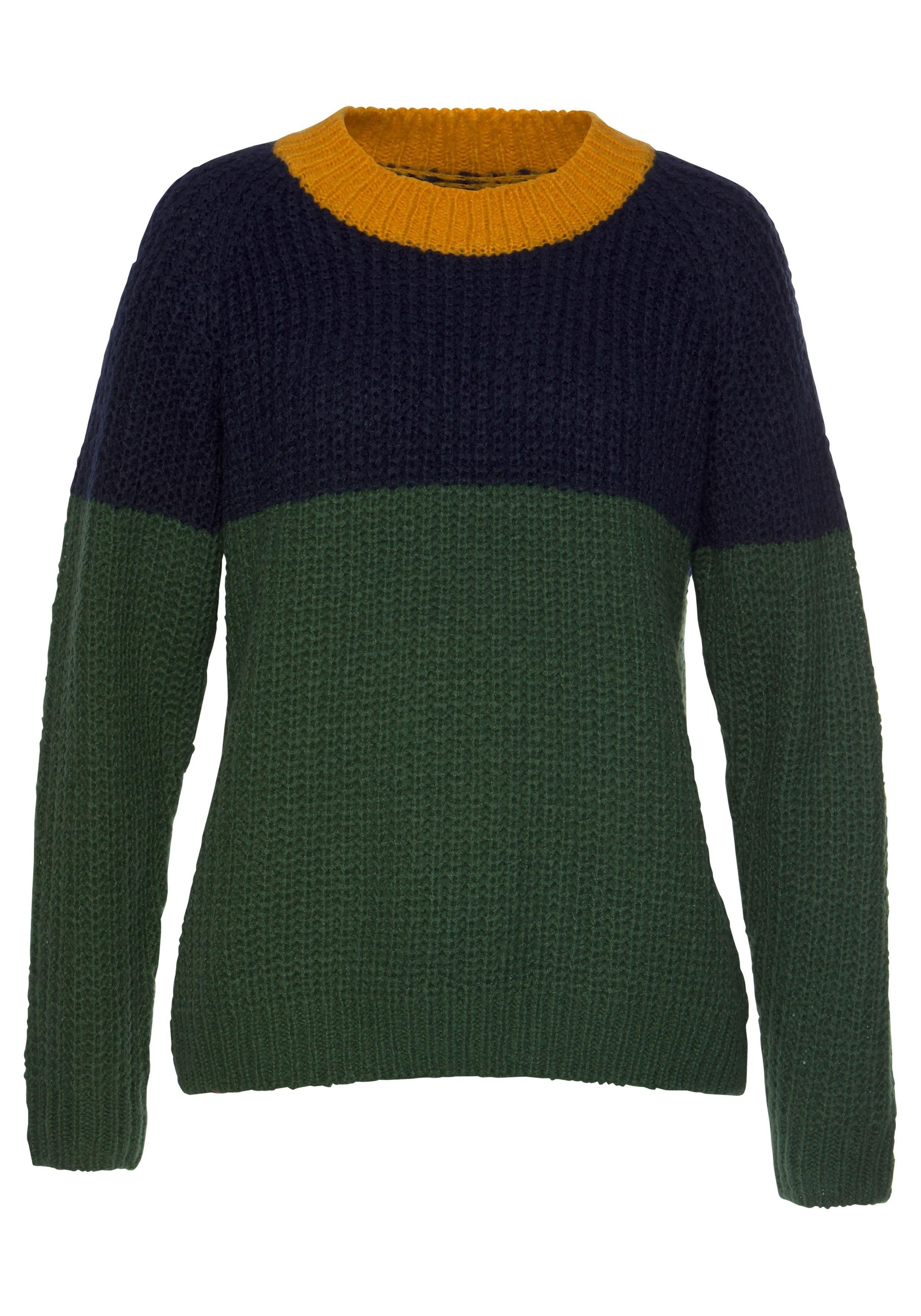 Blendshe trui met ronde hals bij OTTO online kopen