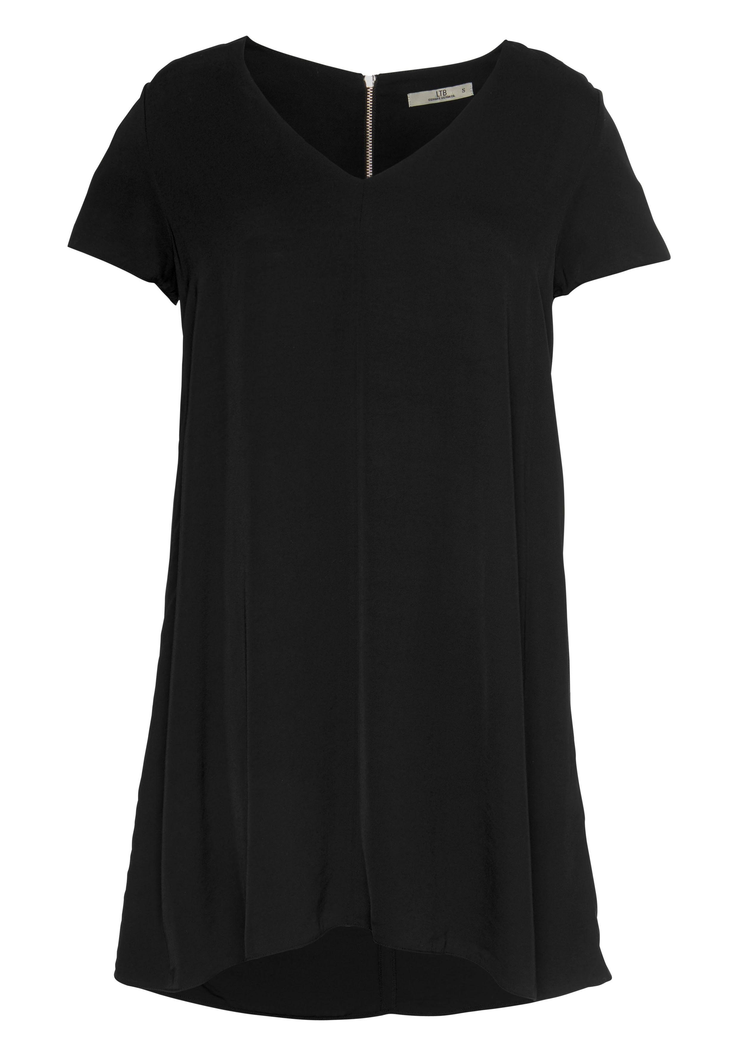 LTB jurk in a-lijn »WIKOCO« veilig op otto.nl kopen