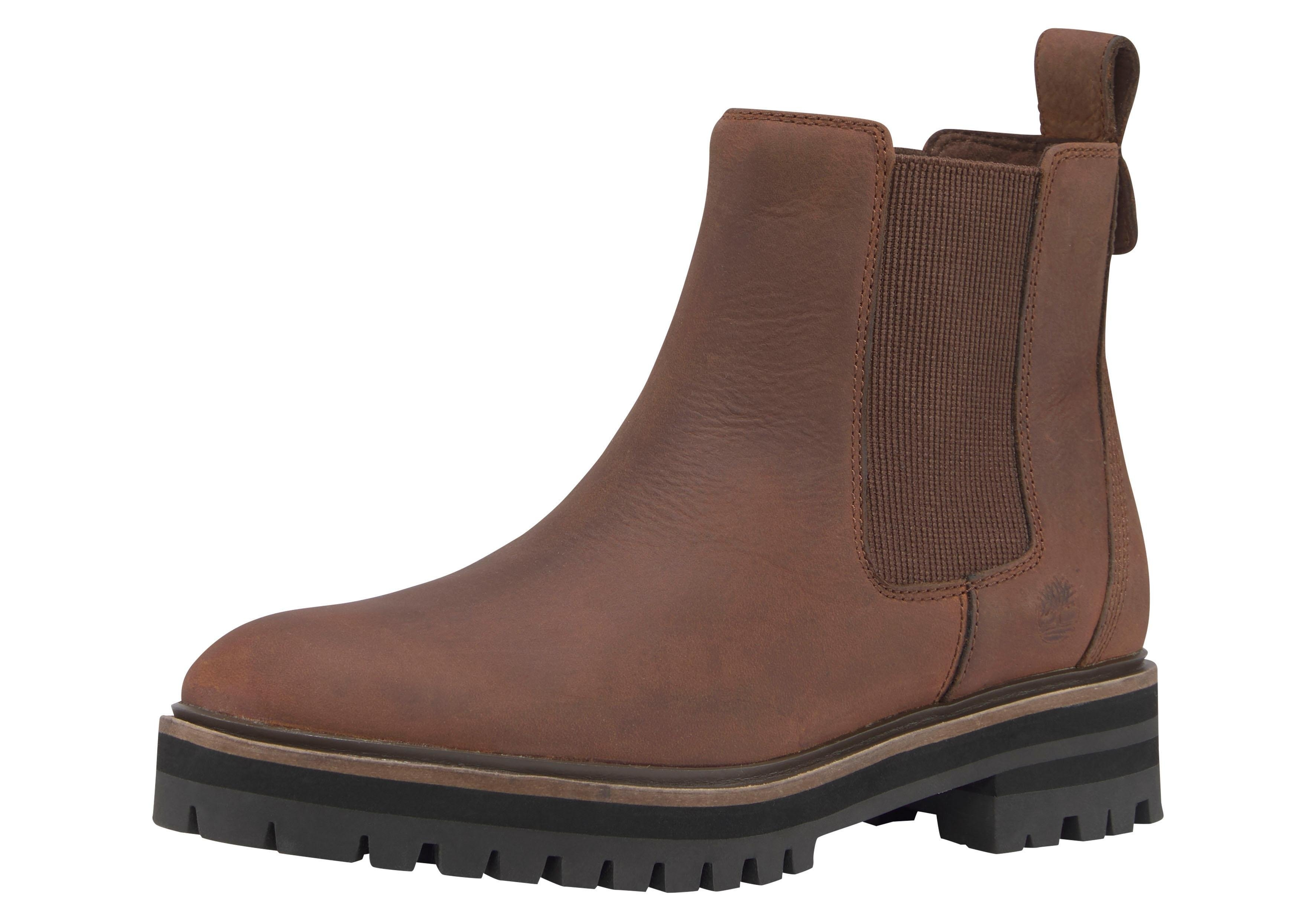 Timberland Chelsea-boots »London Square Chelsea« nu online bestellen