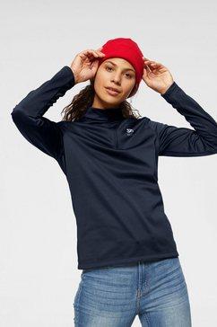 odlo functioneel shirt »pillon« blauw