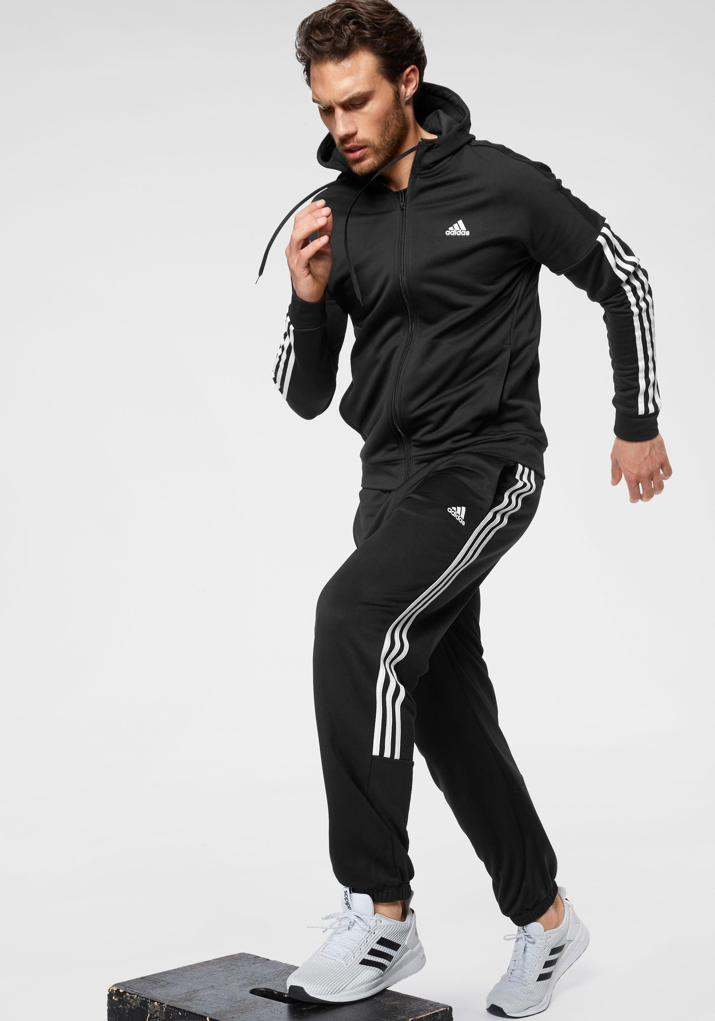 adidas trainingspak vind je bij | OTTO
