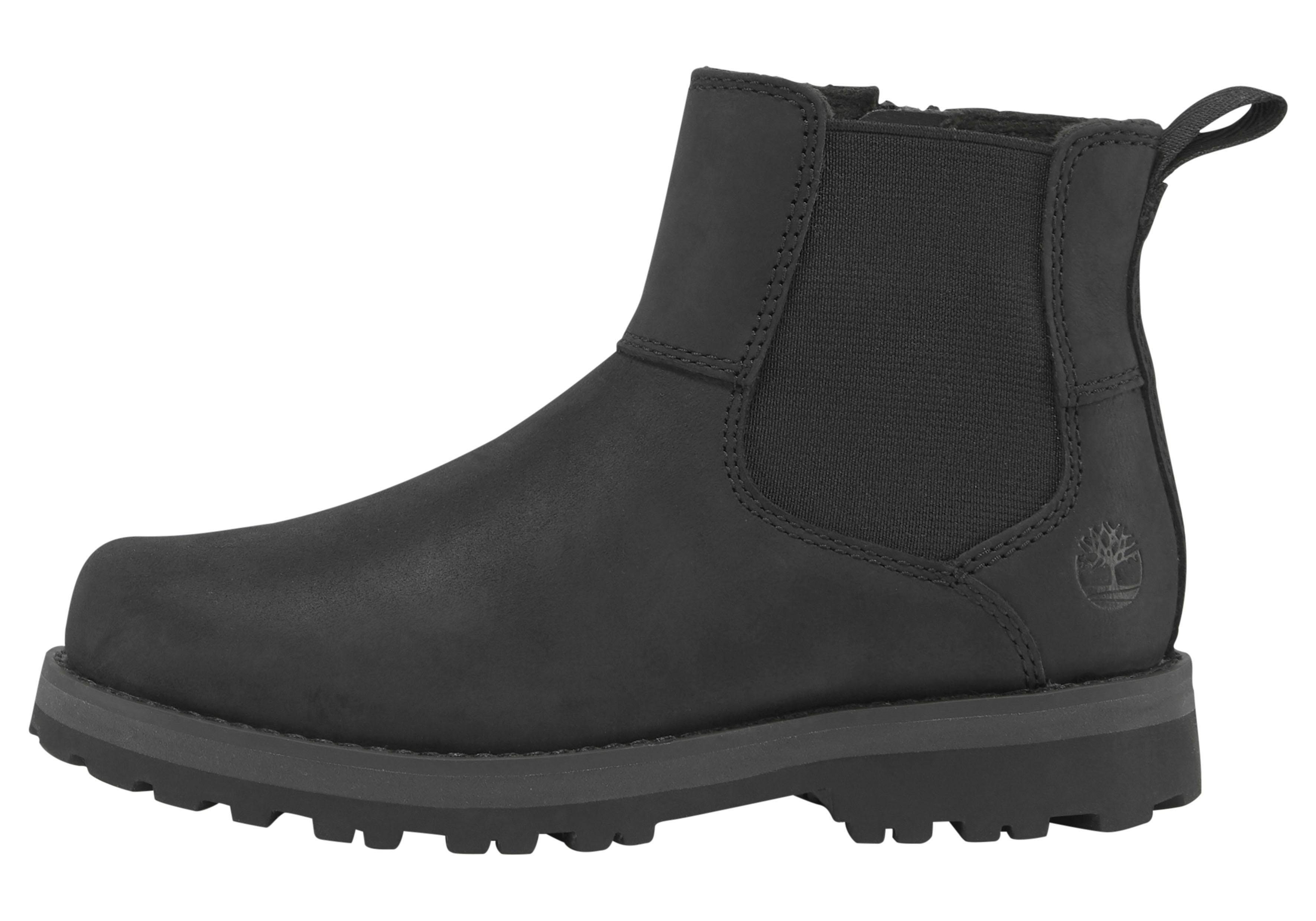 Timberland Chelsea boots »Courma Kid Chelsea«