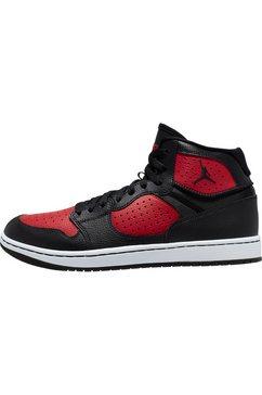 jordan sneakers »jordan access« zwart