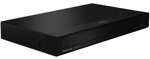 Panasonic DP-UB154 UHD-blu-ray-speler 4K Upscaling Zwart