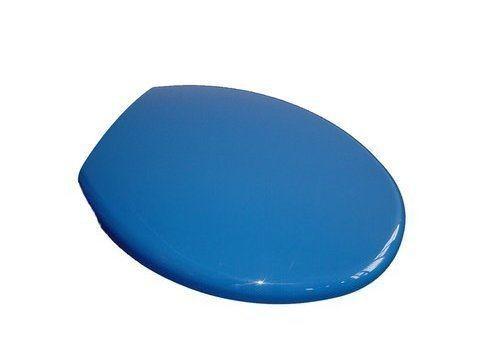 Badkameraccessoires Toiletzitting Firenze 478355 blauw