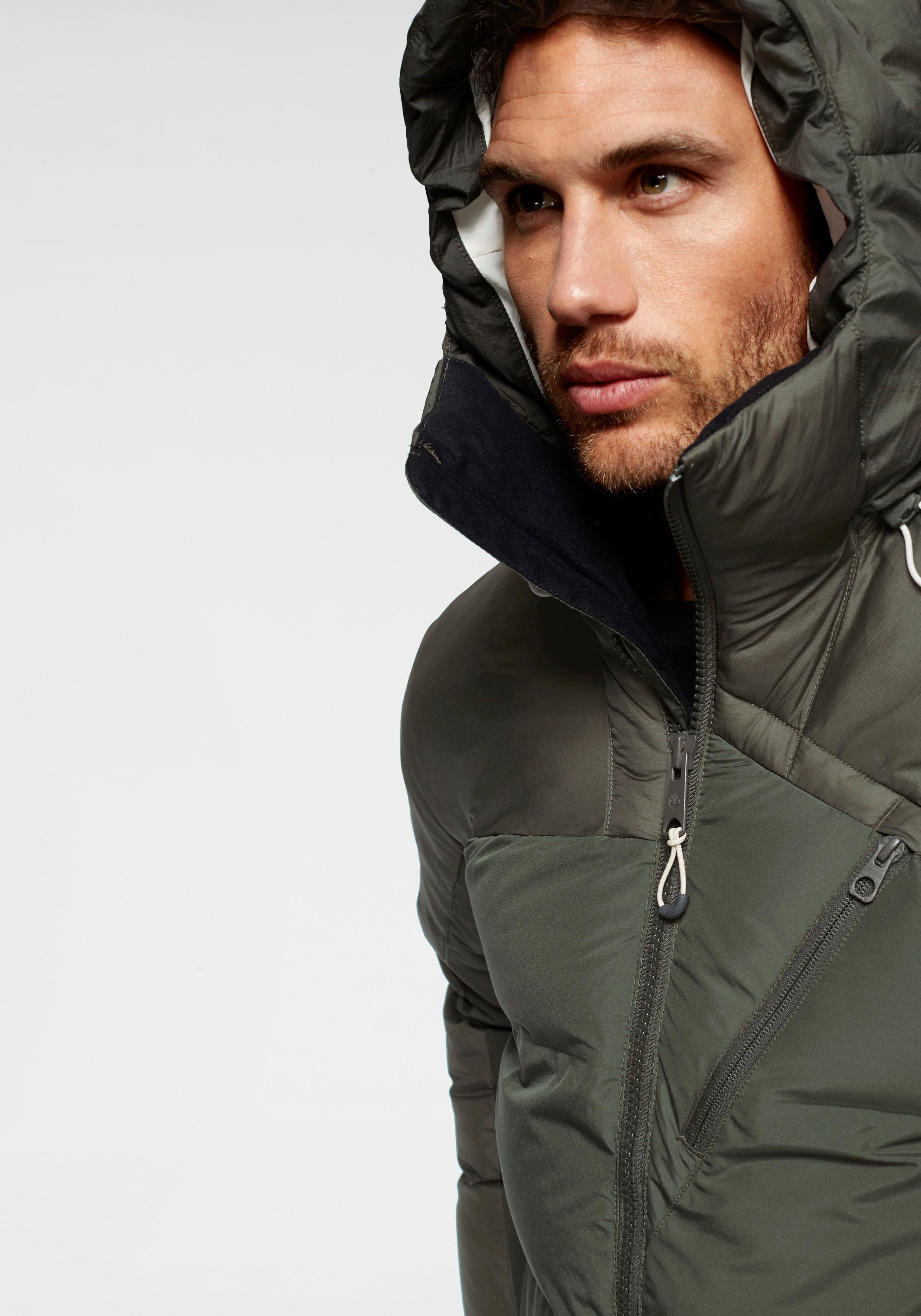 gekke prijs nieuwe levensstijl best gewatteerde jas