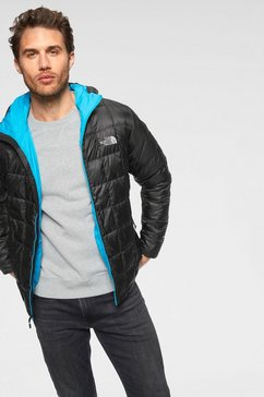the north face donsjack »kabru« zwart
