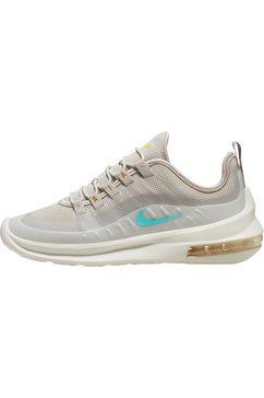 nike sportswear sneakers »wmns air max axis« beige