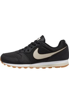 nike sportswear sneakers »wmns md runner 2 se« zwart