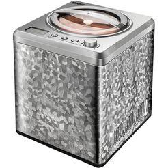 unold ijsmachine profi 48870 zilver
