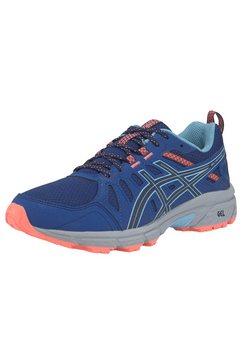 asics runningschoenen »gel venture 7« blauw