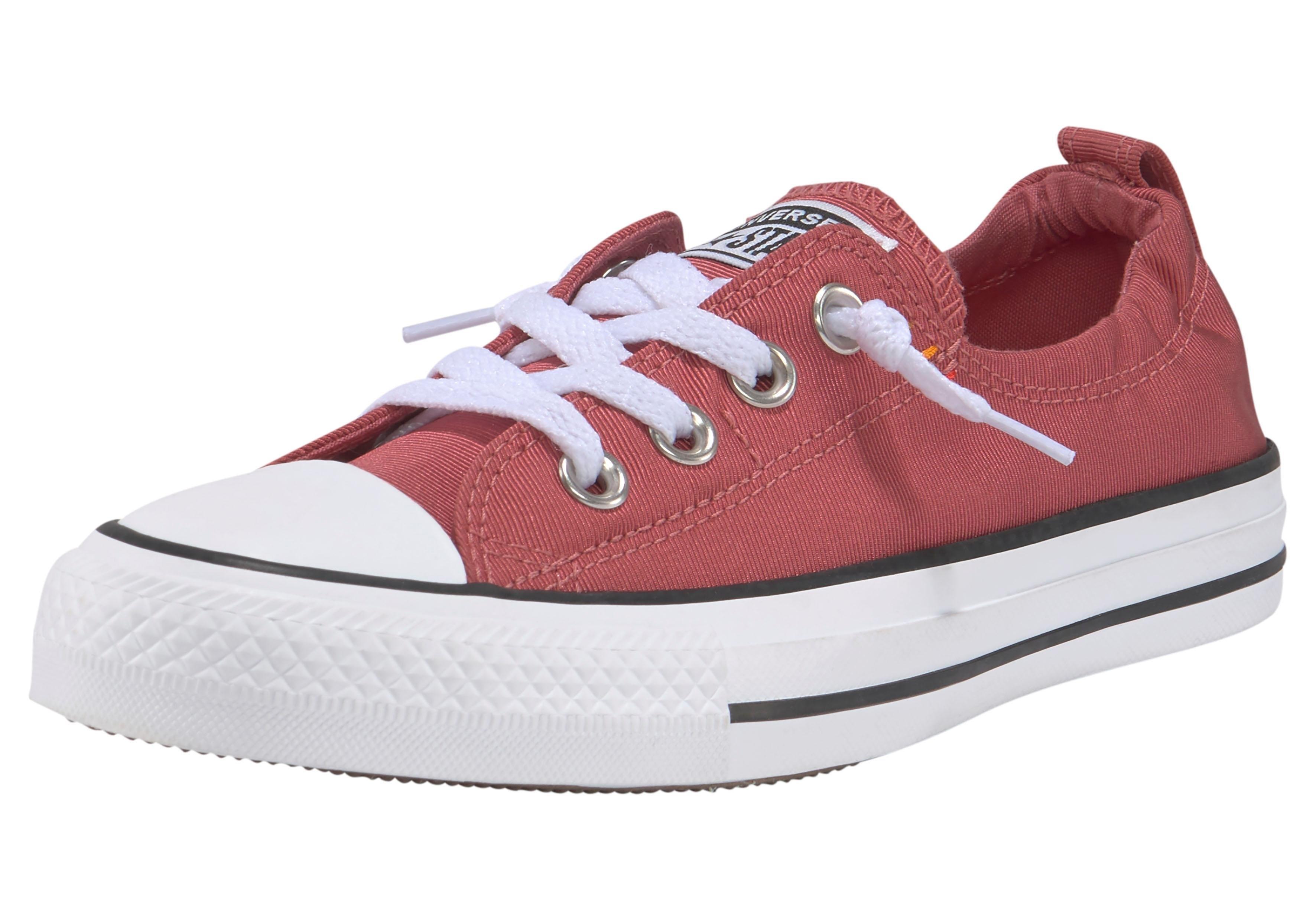 Op zoek naar een Converse sneakers »CHUCK TAYLOR ALL STAR SHORELINE ALL OF THE STARS - S«? Koop online bij OTTO