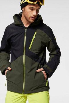 o'neill snowboardjack »aplite jacket« zwart