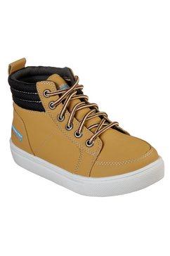 skechers kids sneakers »city point« bruin
