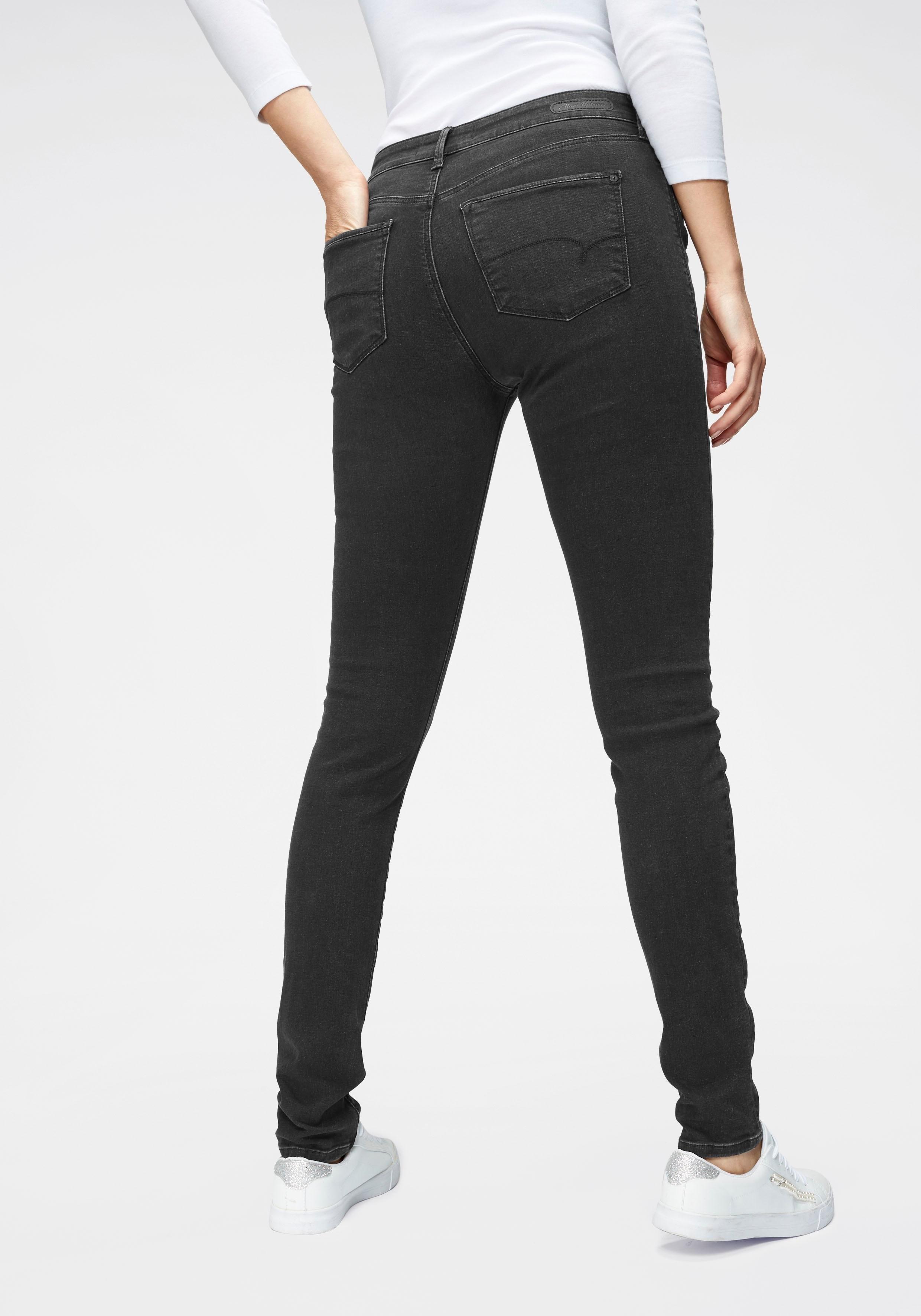 Mavi skinny fit jeans »LUCY« voordelig en veilig online kopen