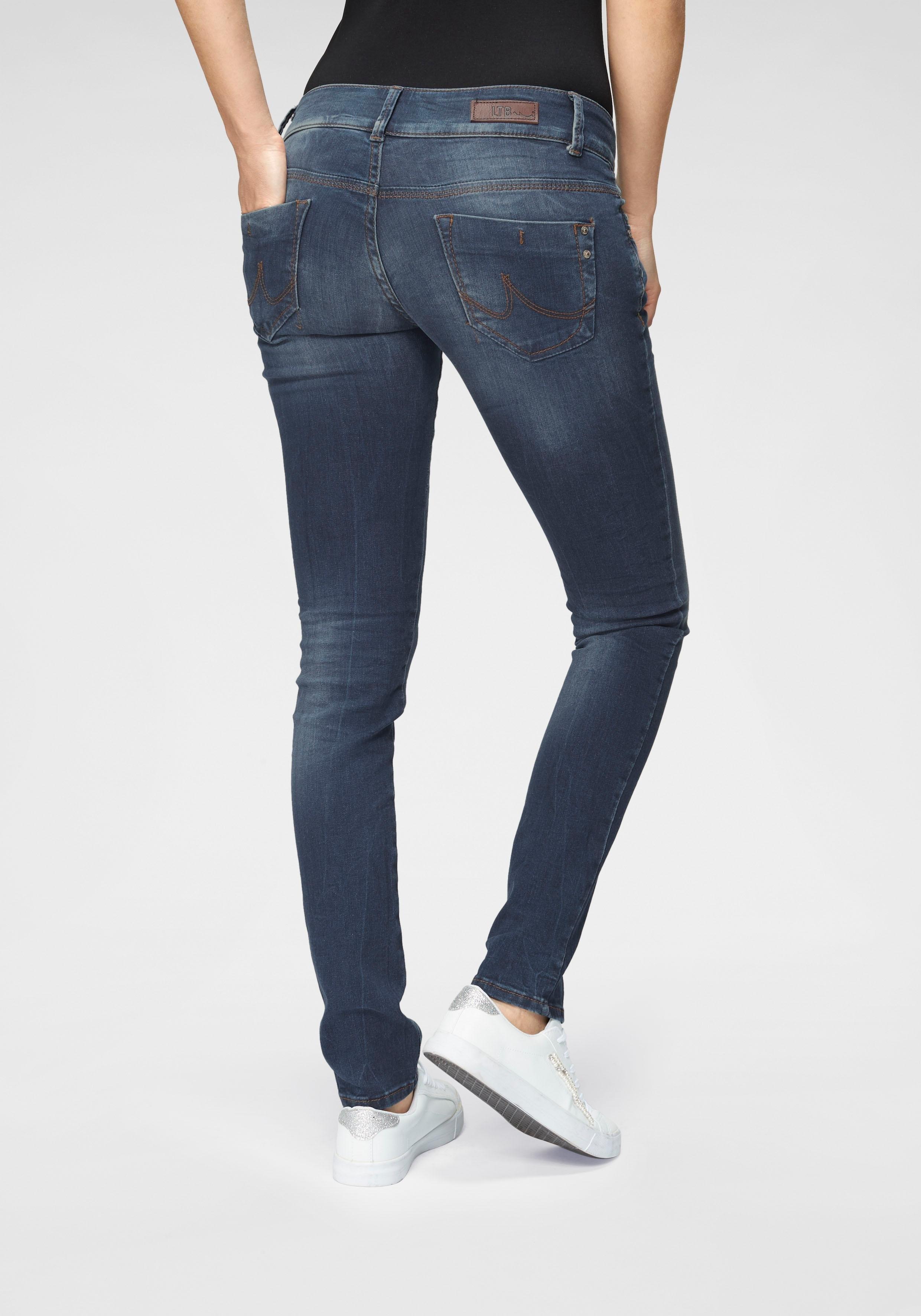 LTB slim fit jeans »MOLLY« bestellen: 30 dagen bedenktijd
