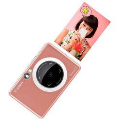canon »zoemini s« instant camera (8 mp, bluetooth nfc) goud