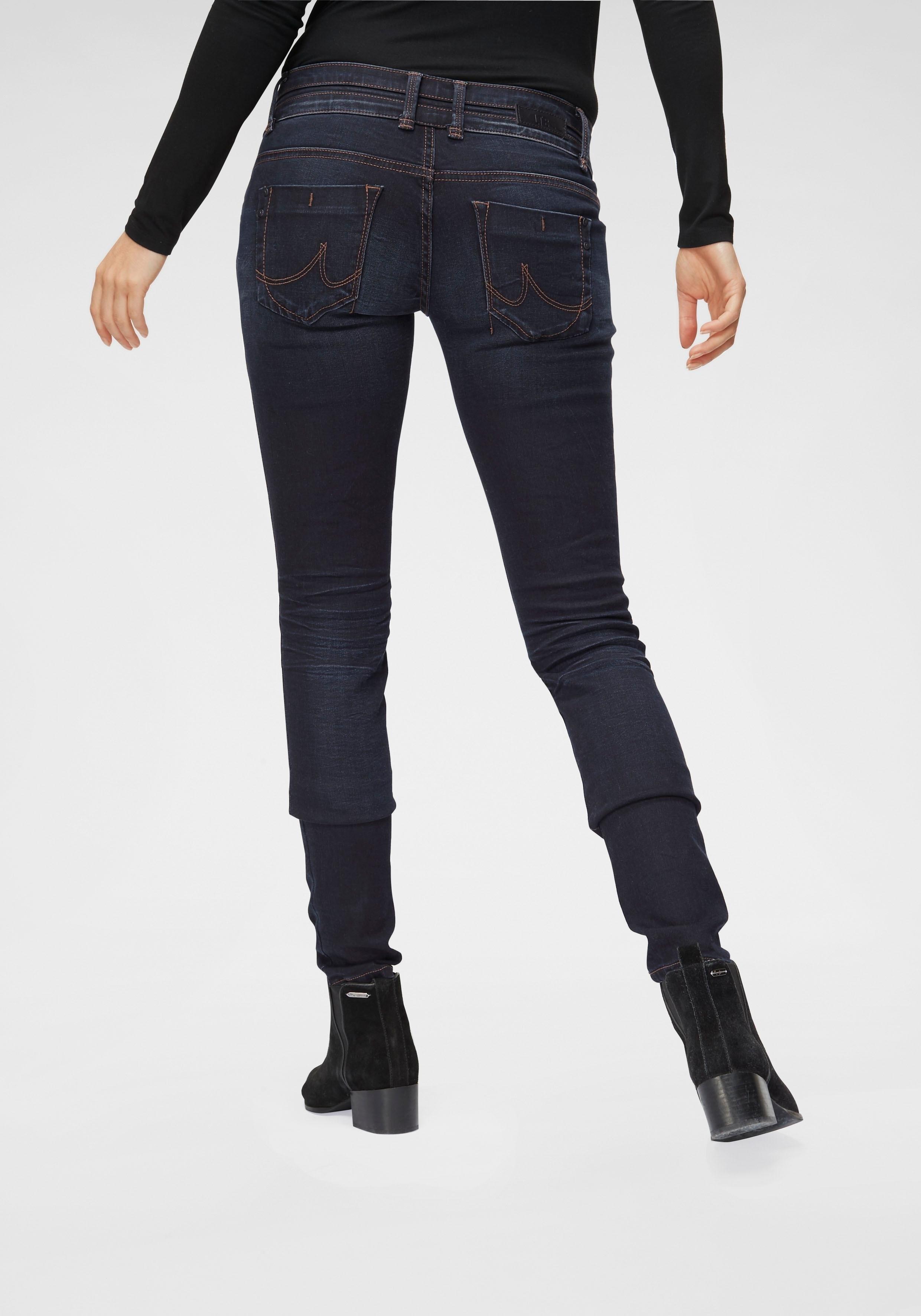 LTB skinny fit jeans »JULITA X« online kopen op otto.nl