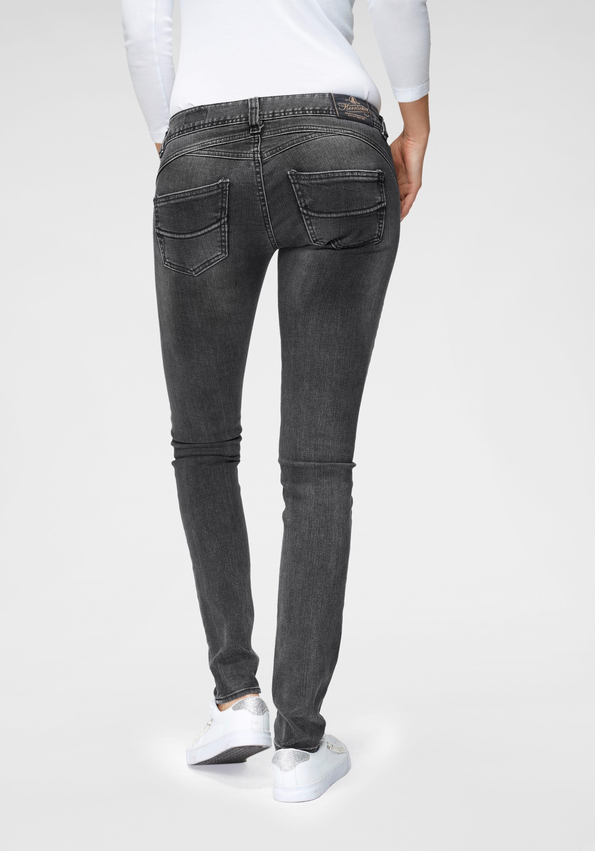 Herrlicher slim fit jeans »GILA SLIM« goedkoop op otto.nl kopen