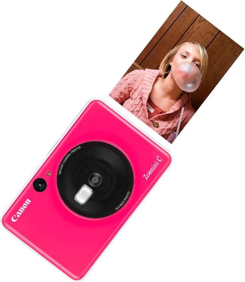 Canon »Zoemini C« instant camera (5 MP) bestellen: 30 dagen bedenktijd