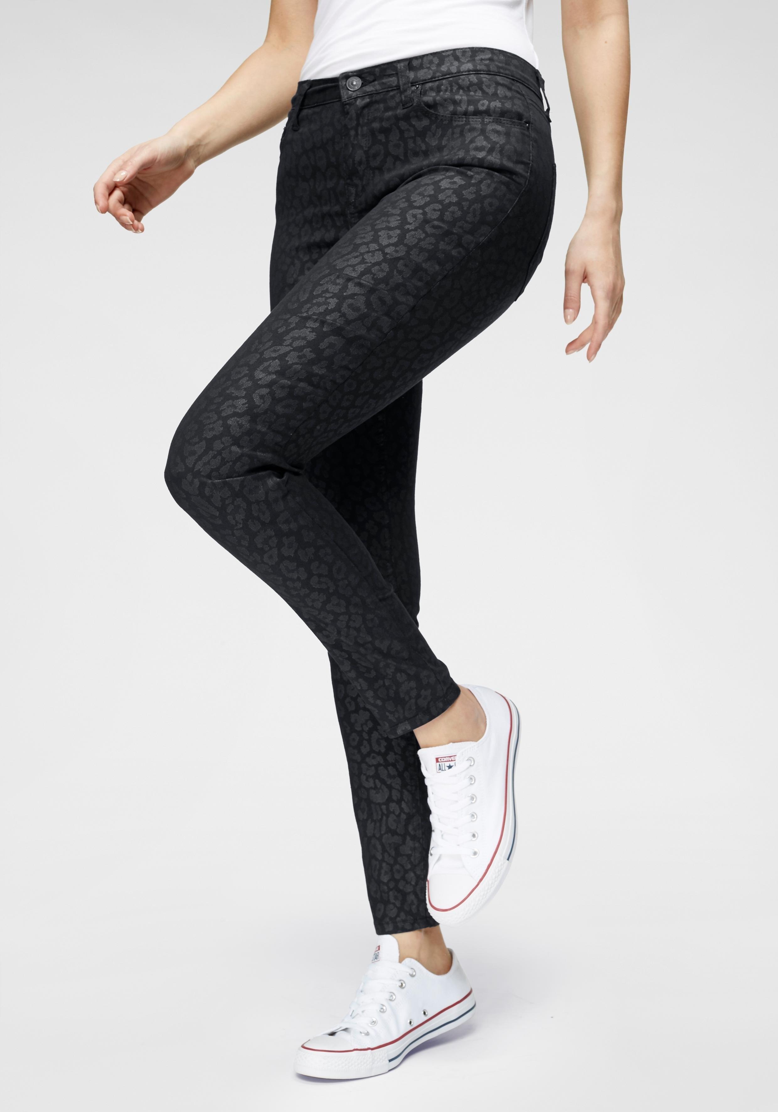 LTB skinny jeans »AMY« bestellen: 14 dagen bedenktijd