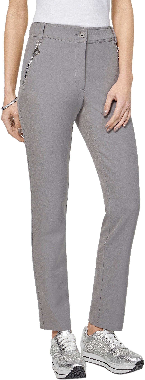 Classic Inspirationen création L broek met modellerende figuurnaden bij de band voordelig en veilig online kopen