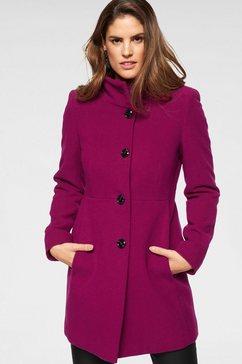 fuchs schmitt coat paars