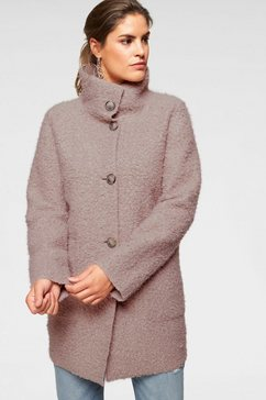 fuchs schmitt coat roze