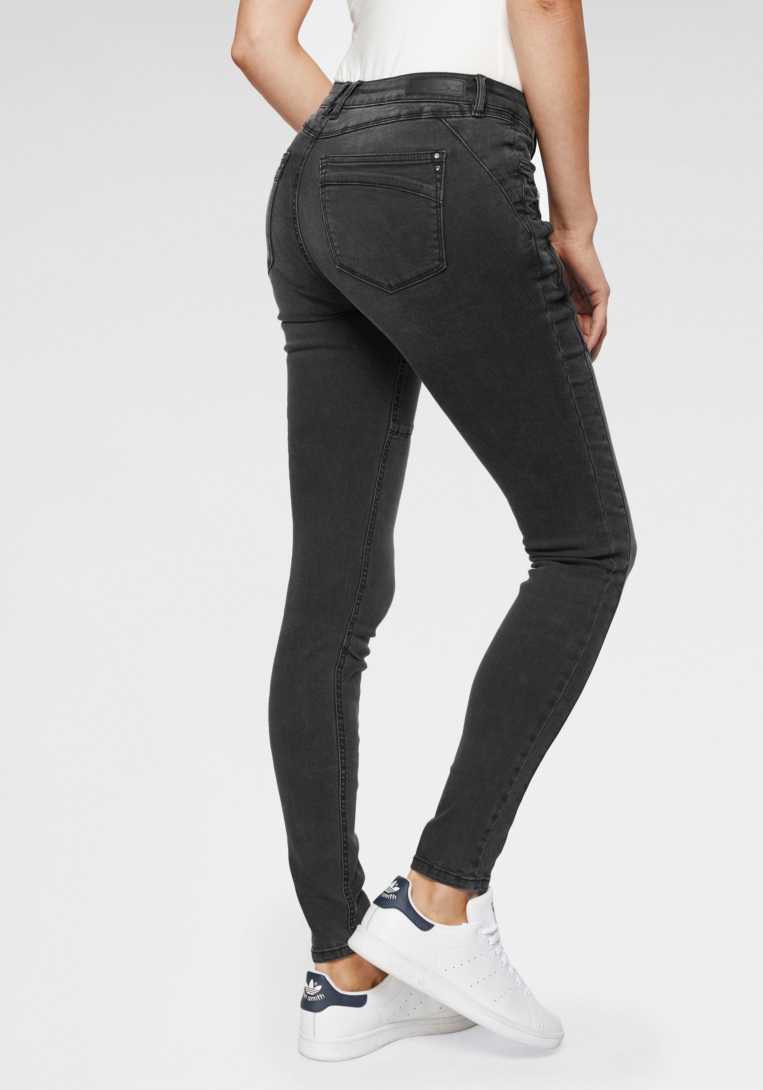 TOM TAILOR Denim skinny fit jeans veilig op otto.nl kopen