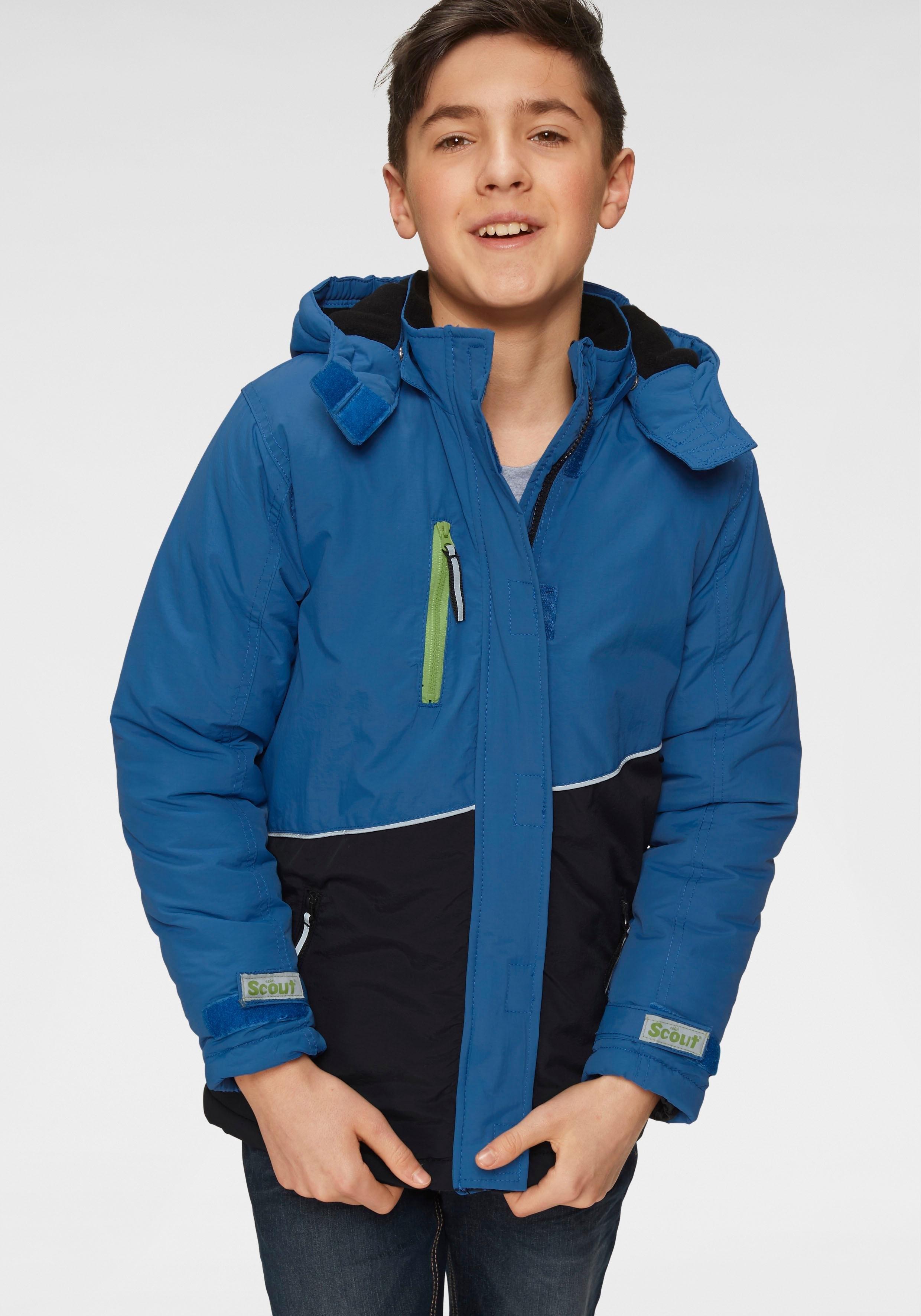 Scout ski-jack nu online kopen bij OTTO