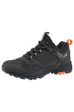 icepeak wandelschoenen »adour w« zwart