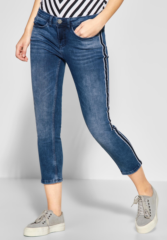 Street One slim fit jeans online kopen op otto.nl