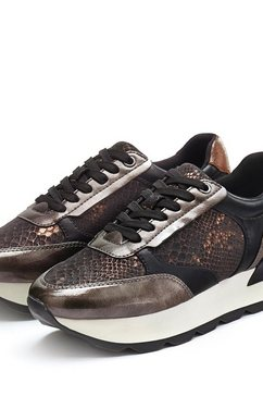 lascana sneakers schwarz