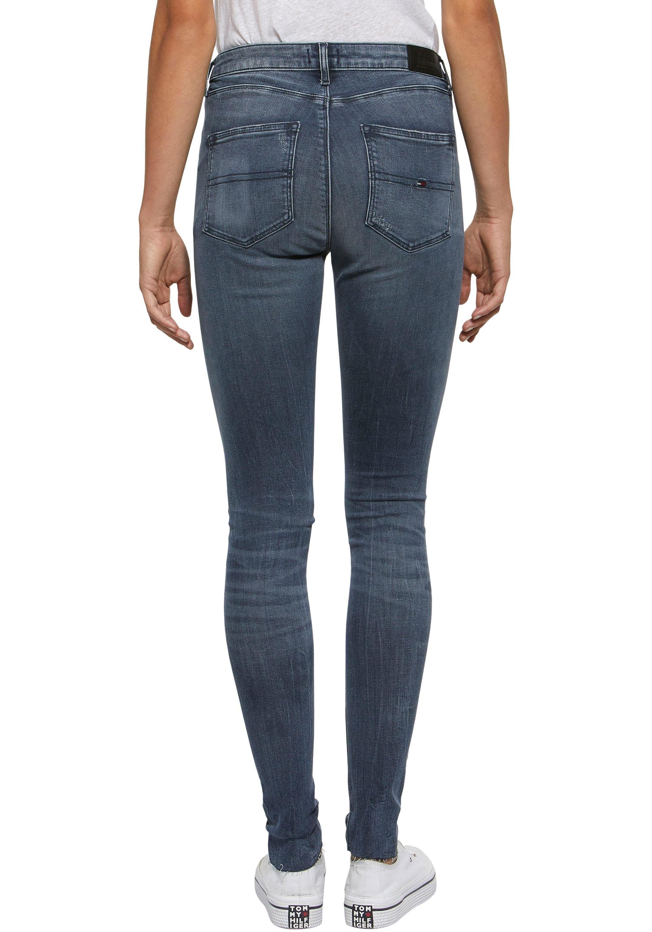 Tommy Jeans skinny fit jeans »TJ2008« - verschillende betaalmethodes