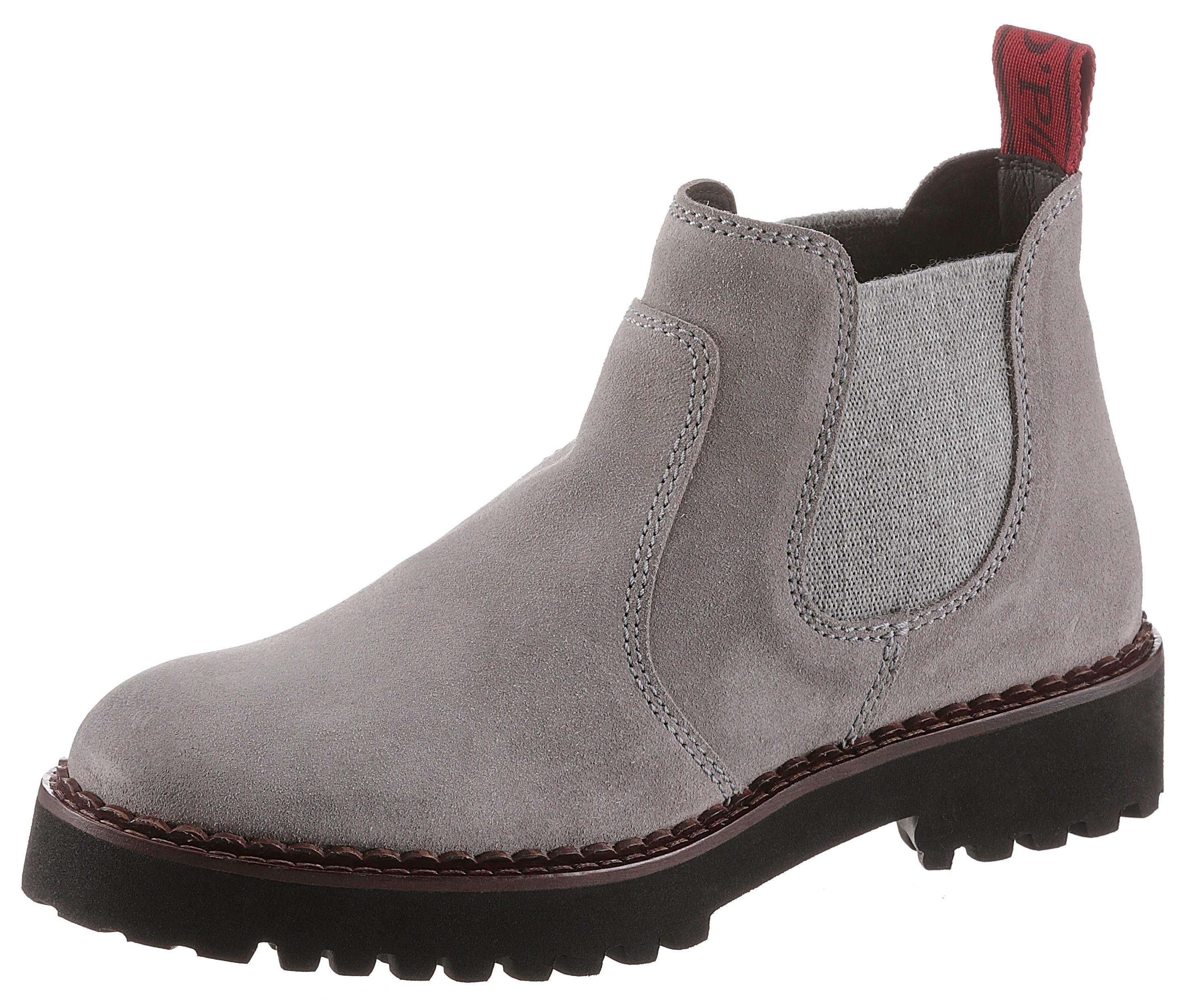 Marc O'Polo chelsea-boots nu online kopen bij OTTO