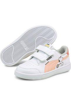puma sneakers peanuts puma shuffle v ps wit