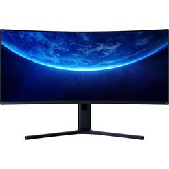xiaomi »mi« curved-gaming-monitor zwart