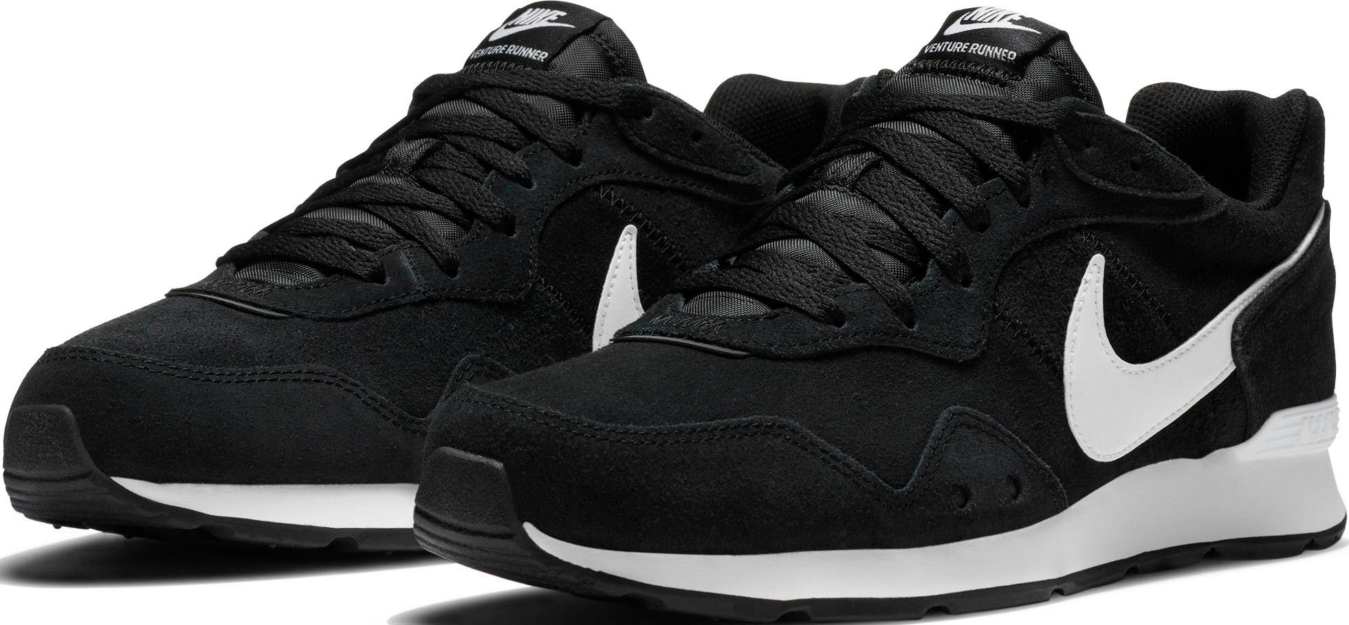 Nike Sportswear Nike sneakers »Venture Runner Suede« voordelig en veilig online kopen