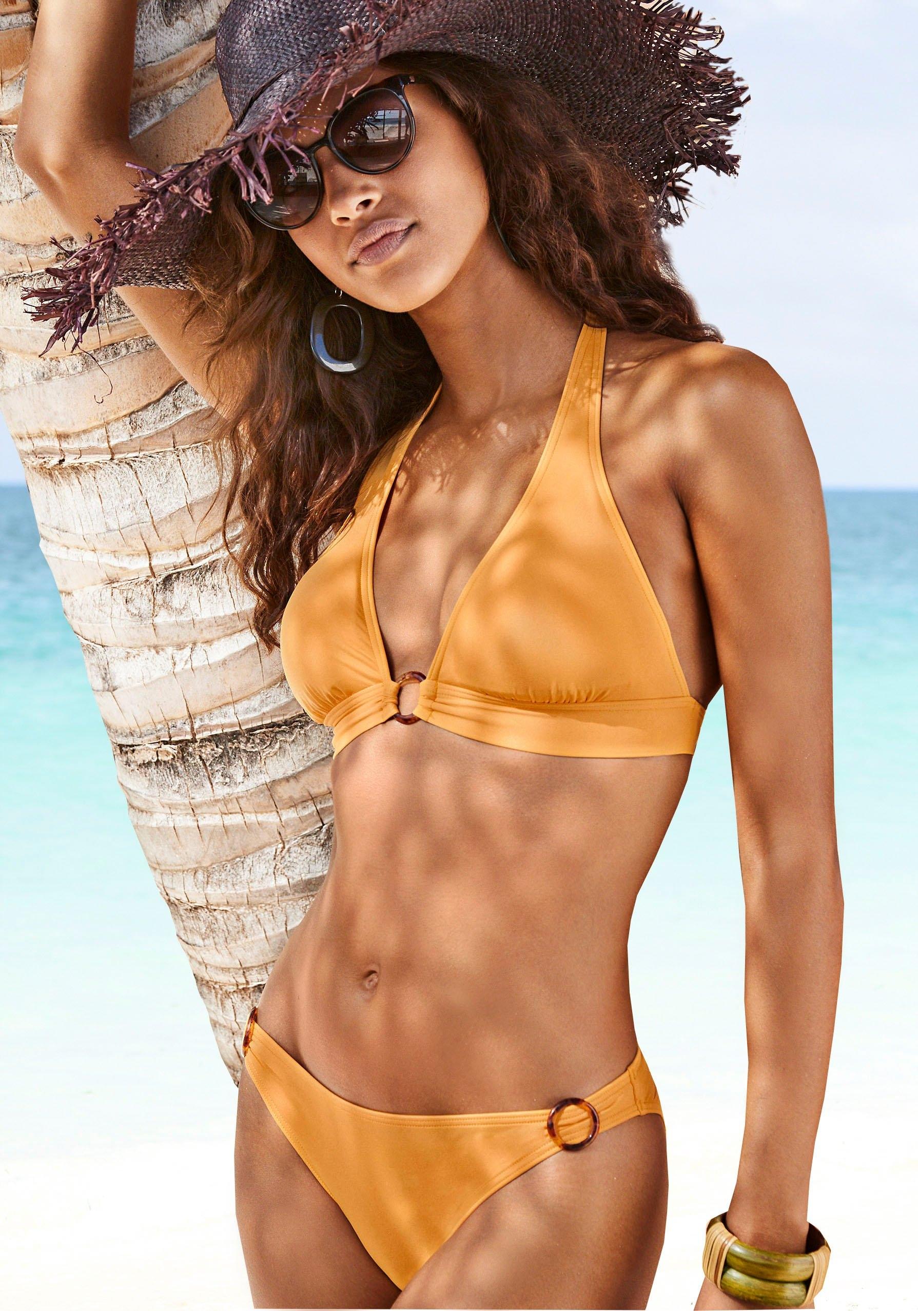 s.Oliver RED LABEL Beachwear s.Oliver Beachwear bikinibroekje »Rome« online kopen op otto.nl