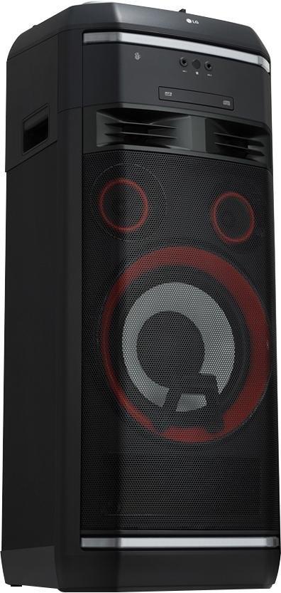 LG »OL100« stereo-partyluidspreker (bluetooth) voordelig en veilig online kopen