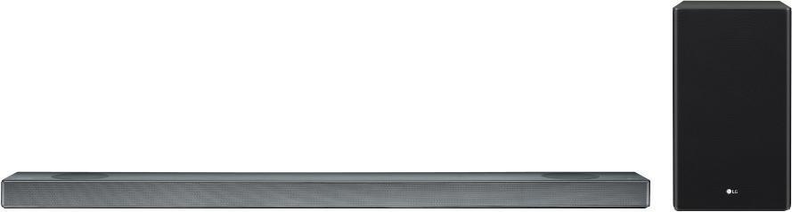 LG »SL9YG« 4.1.2 Soundbar (Bluetooth, WLAN (WiFi)) bij OTTO online kopen