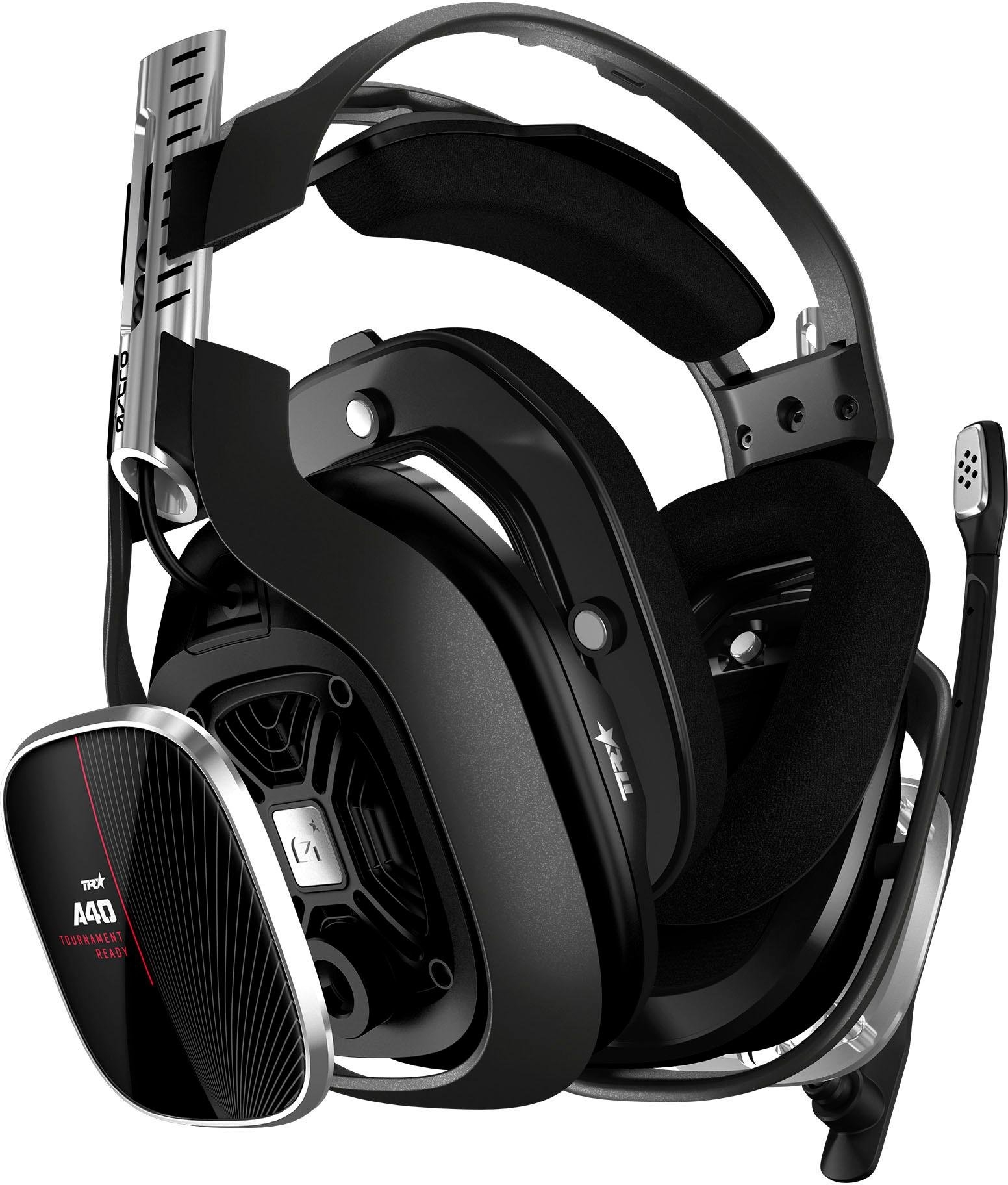 astro a40 tr headset mixamp pro tr nieuw xbox one pc mac gamingheadset met snoer. Black Bedroom Furniture Sets. Home Design Ideas
