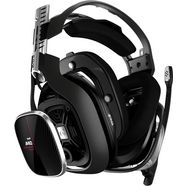 astro gaming-headset a40 tr headset + mixamp pro tr -nieuw- (xbox one, pc, mac) rood
